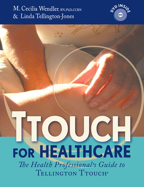 The Health Professional's Guide to Tellington TTouch (z. Z. NICHT LIEFERBAR)