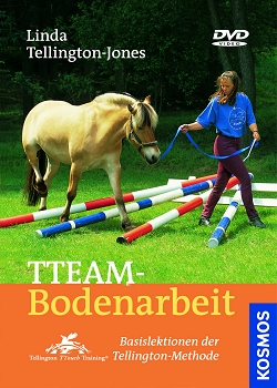 Linda Tellington-Jones: Bodenarbeit