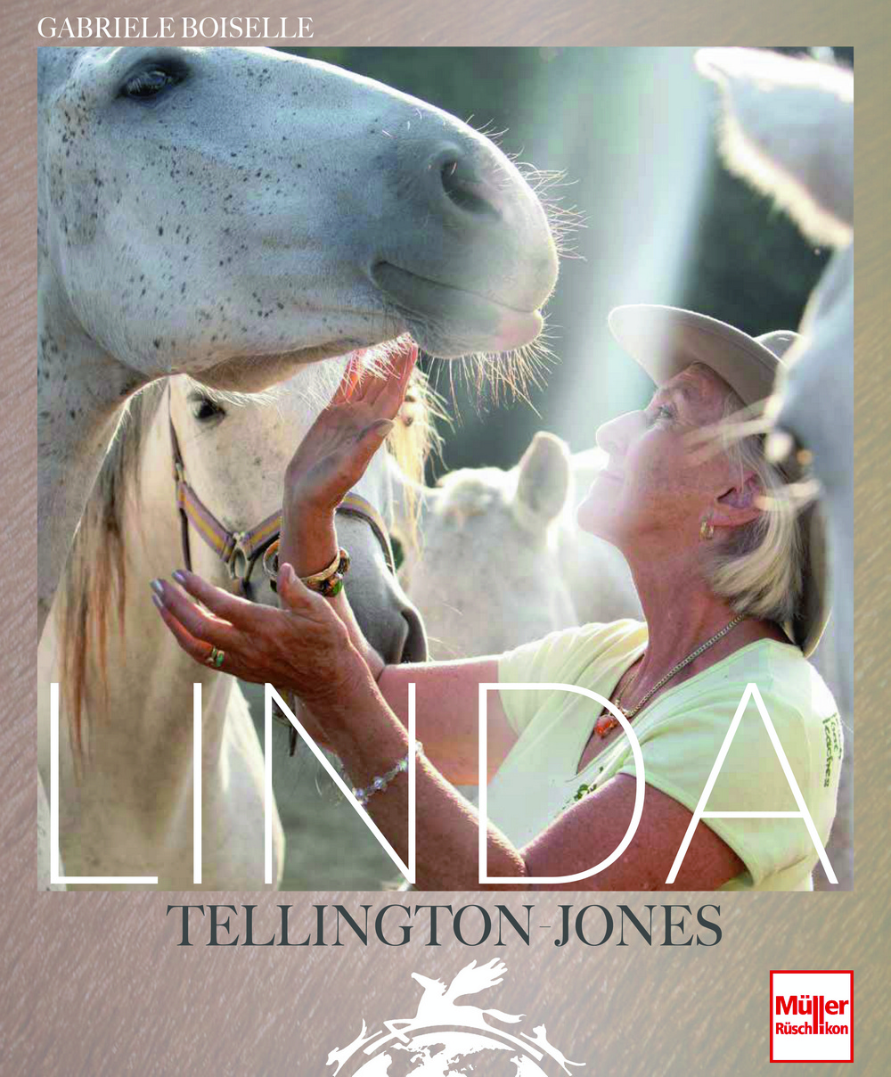 BOISELLE/TELLINGTON-JONES: LINDA Tellington-Jones NEU