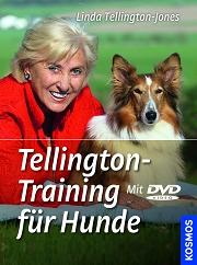 Tellington-Training für Hunde - mit DVD