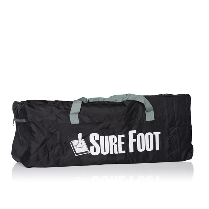 SURE FOOT Duffel Bag