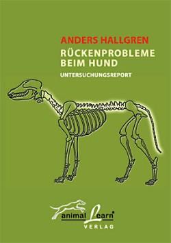 Anders Hallgren: Rückenprobleme beim Hund